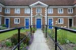 Image: Buntingford Alms-houses