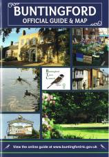 New Buntingford Town Guide