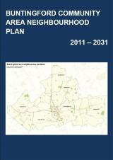 Buntingford Community Area Neighbourhood Plan Released For Public Consultation